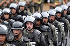 Brazil: Tội phạm nổ mìn tấn công nhà máy đá quý