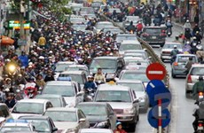 Thu phí đường bộ: Hơn 51 tỷ đồng trong năm ngày
