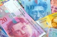 Ngân hàng Trung ương Thụy Sĩ lãi hai năm liên tiếp