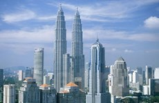 Malaysia đặt mục tiêu hút 28 triệu du khách quốc tế