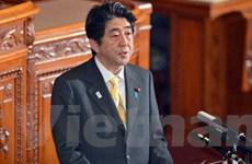 Thủ tướng Nhật yêu cầu TQ xin lỗi về vụ chĩa radar