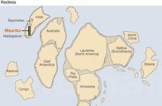 Phát hiện tiểu lục địa thời tiền sử dưới Ấn Độ Dương