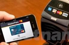MasterCard ra mắt hệ thống thanh toán kỹ thuật số