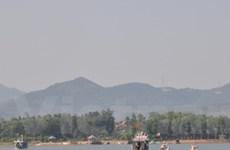 Thị xã Phúc Yên - đô thị hiện đại khởi sắc từng ngày