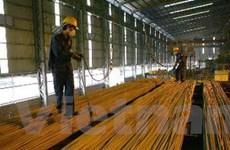 Indonesia áp thuế chống bán phá giá với thép Việt
