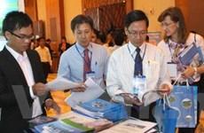 Hội nghị xúc tiến đầu tư vùng duyên hải miền Trung