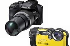 Fujifilm ra máy ảnh siêu zoom và máy ảnh siêu bền