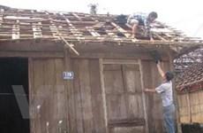 Lào Cai: Thiệt hại do mưa đá ước hơn 270 tỷ đồng