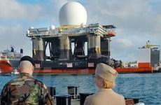 Mỹ đưa radar X-band đến gần vùng biển Triều Tiên