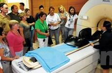 Du lịch y tế đến Hàn Quốc tăng mạnh năm 2012