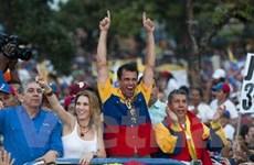 ODCA làm quan sát viên bầu cử tổng thống Venezuela