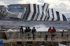 Ấn Độ làm phim dựa trên thảm họa đắm tàu Italy