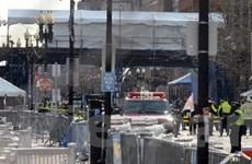 Dư luận quốc tế kịch liệt lên án vụ đánh bom Boston