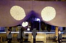Nhiều nghị sỹ Nhật Bản tiếp tục thăm đền Yasukuni