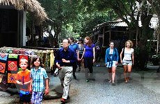 Malaysia chia sẻ kinh nghiệm thu hút khách du lịch