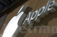 Cổ phiếu sụt giảm, Apple đối mặt nhiều thách thức