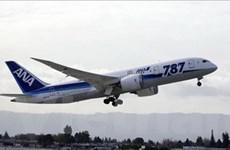 Boeing khẳng định pin mới của Dreamliner an toàn