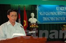 Việt kiều tại Phnom Penh kỷ niệm Chiến thắng 30/4