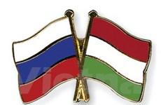 Hungary coi Nga là đối tác quan trọng và tin cậy