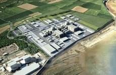 Ireland phản đối Anh xây dựng nhà máy điện hạt nhân