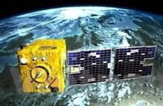 Thời tiết bất lợi, hoãn phóng vệ tinh VNREDSAT-1