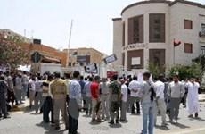 Libya: Xung đột bùng phát lan rộng ở thủ đô Tripoli