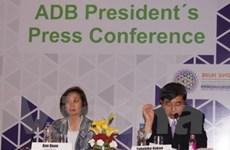 ADB chú trọng mục tiêu phát triển bền vững ở châu Á