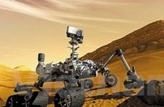 Mỹ: Sẽ chinh phục sao Hỏa trong vòng 20 năm tới