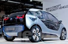 """BMW đầu tư 3 tỷ euro để phát triển dòng xe điện """"i"""""""