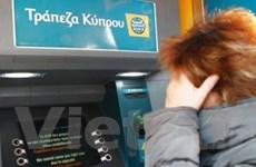 Tăng trưởng kinh tế Síp có thể giảm ở mức 2 con số