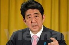 Nhật cung cấp 1 tỷ USD giúp ổn định khu vực Sahel