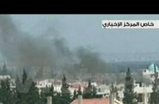 Nền kinh tế Syria thiệt hại 15 tỷ USD do xung đột