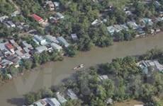 Các tỉnh vùng ĐBSCL tăng cường bảo vệ môi trường
