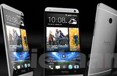 Smartphone One rời mức đỉnh, HTC hết huy hoàng?