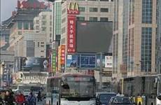 Trung Quốc: Số liệu kinh tế tháng 5 đáng thất vọng