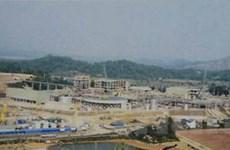 Hoàn thành xây dựng mỏ đa kim lớn nhất Việt Nam