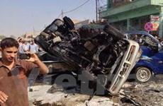 Bạo lực tại Iraq làm hơn 40 người thương vong