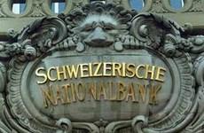 Ngân hàng TW Thụy Sĩ quyết giữ ổn định đồng nội tệ