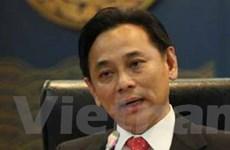 Thủ tướng Thái Lan cách chức Bộ trưởng thương mại