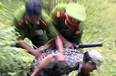 Lào Cai: Vén bức màn bí mật phá chuyên án 113D