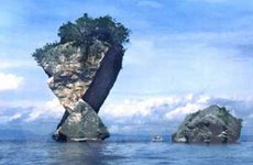 Philippines đặt mục tiêu thu hút du khách quốc tế
