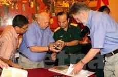 Australia trao trả kỷ vật của quân nhân Việt Nam