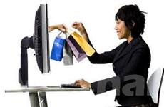 Nhiều người dân Malaysia thích mua sắm trực tuyến