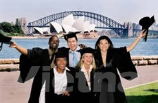 Australia - nơi du học đắt đỏ và được ưa chuộng nhất