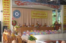 Chùa Long Phước Bạc Liêu tổ chức Đại lễ Vu Lan