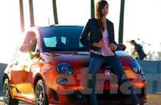Fiat giới thiệu phiên bản đặc biệt 500 Cattiva ở Mỹ