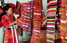 Hà Giang phát triển du lịch làng nghề truyền thống