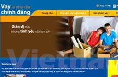 VIB ra mắt trang web tư vấn toàn diện vay ngân hàng