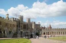 Du lịch Anh đạt doanh thu 32 tỷ USD trong năm 2013