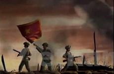 Phát sóng phim hoạt hình 3D đầu tiên về Đại tướng